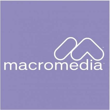 Macromedia 3