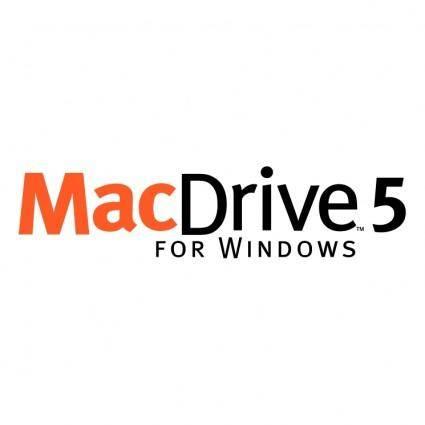 Macdrive 5 0