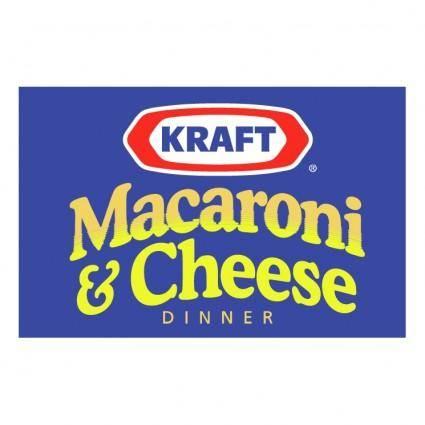 free vector Macaroni cheese