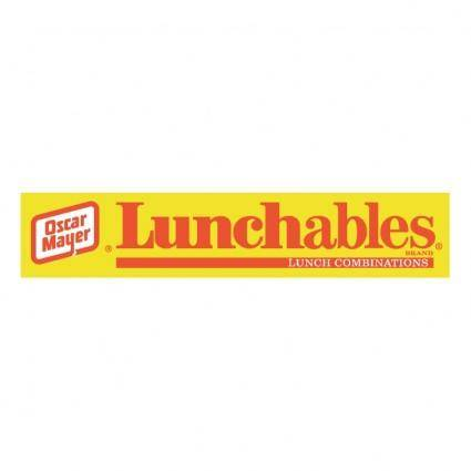 free vector Lunchables 0