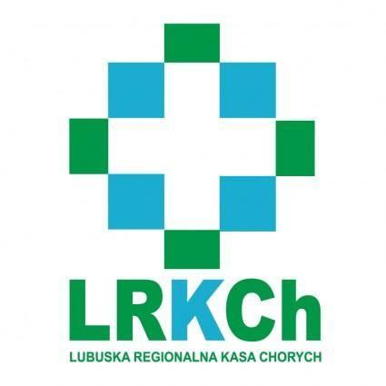 free vector Lubuska regionalna kasa chorych
