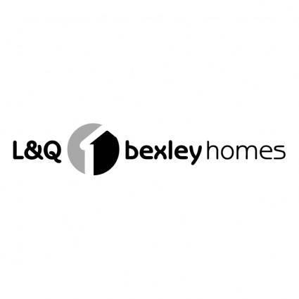 free vector Lq bexley homes 2