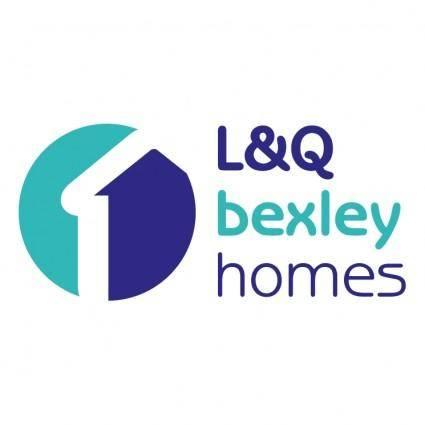 free vector Lq bexley homes 1