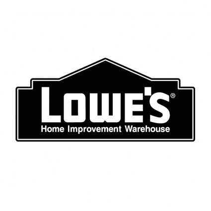free vector Lowes 7