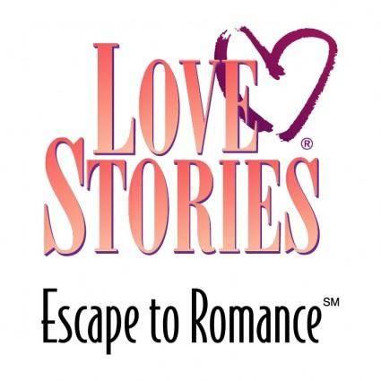 free vector Love stories 0