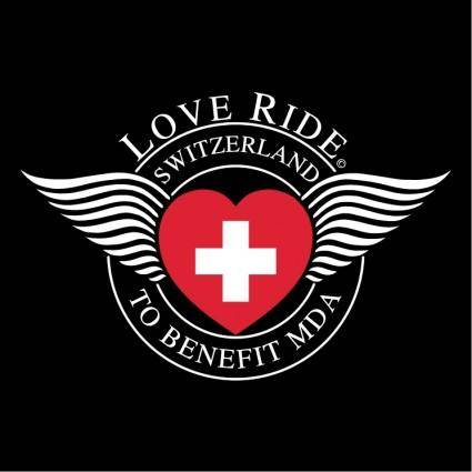 Love ride switzerland 0