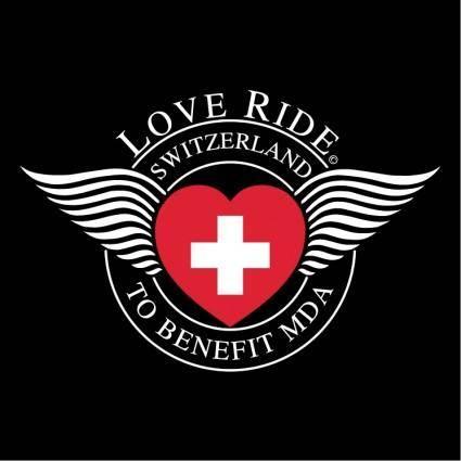 Love ride switzerland 0