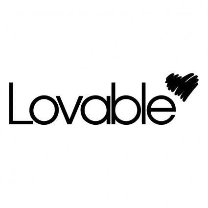 free vector Lovable
