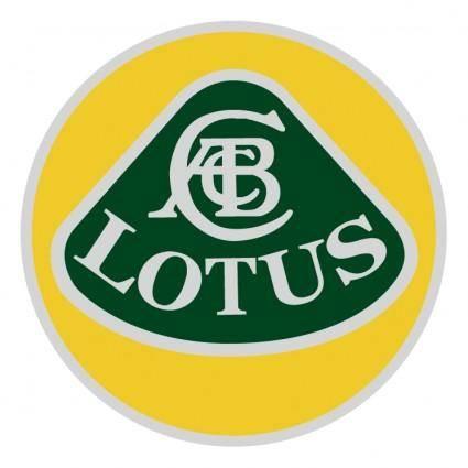free vector Lotus 7