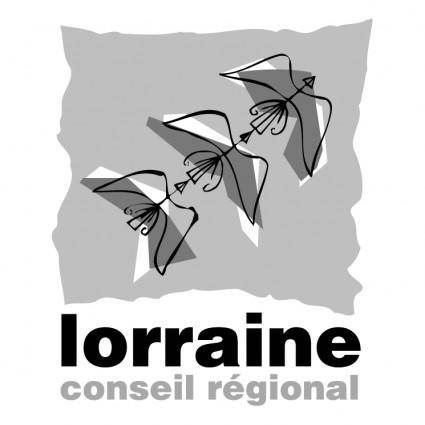 Lorraine conseil regional 0