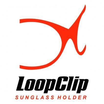 free vector Loopclip