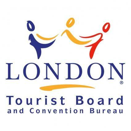 London tourist board and convention bureau 0