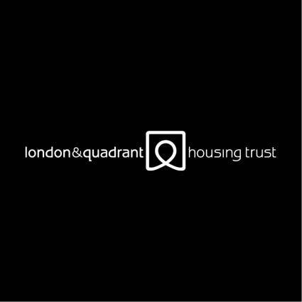 free vector London quadrant housing trust 2