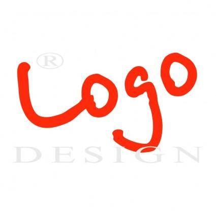 free vector Logo design