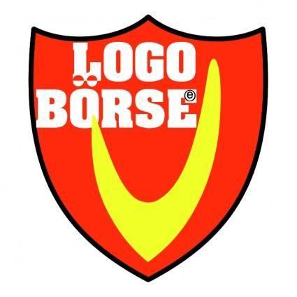 Logo boerse