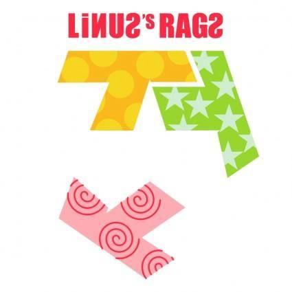 Linus rags