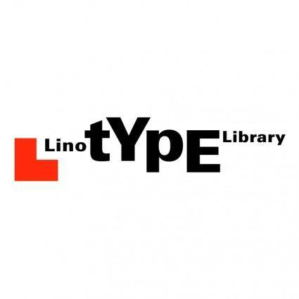 Linotype library 1