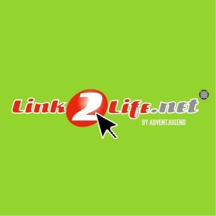 free vector Link2lifenet