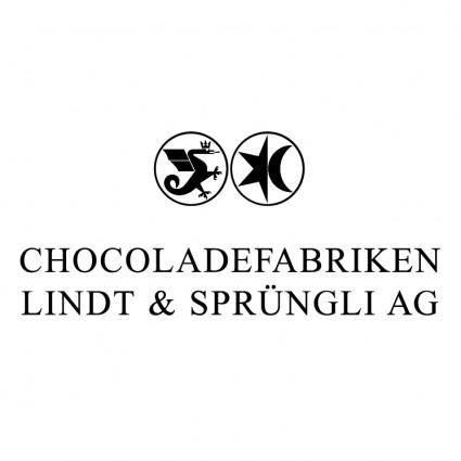 free vector Lindt sprungli 2