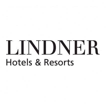 free vector Lindner hotels resorts