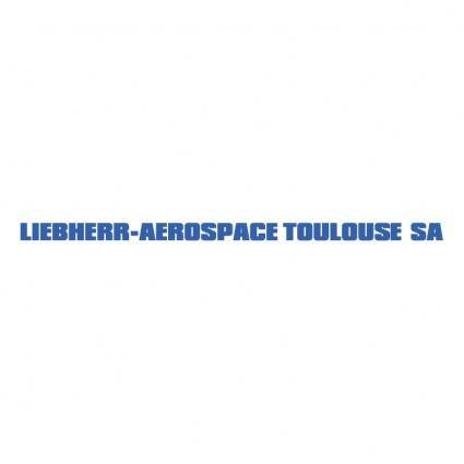 free vector Liebherr aerospace toulouse