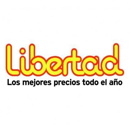 free vector Libertad sa