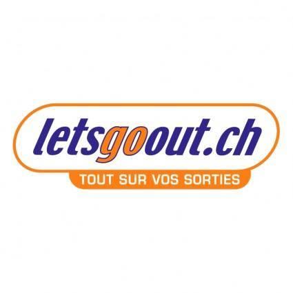 Letsgooutch