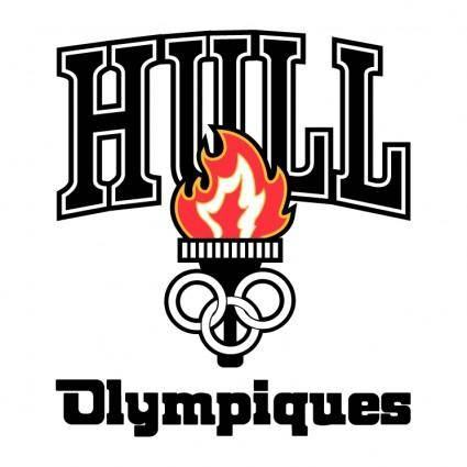Les olympiques de hull