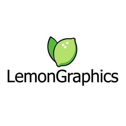 free vector Lemongraphics