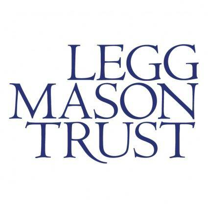 free vector Legg mason trust