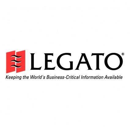 free vector Legato 1