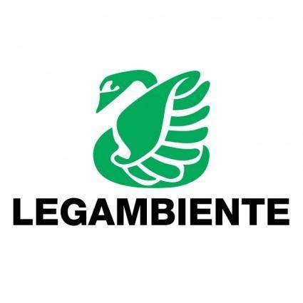 free vector Legambiente