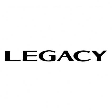 free vector Legacy 0