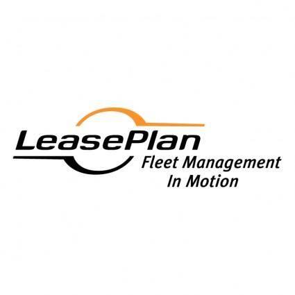Lease plan 1