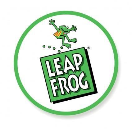 free vector Leapfrog