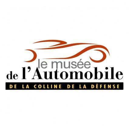 Le musee de lautomobile