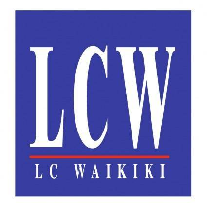 free vector Lcw