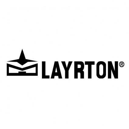 free vector Layrton