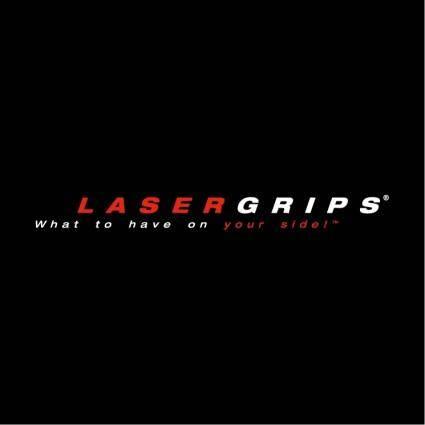 Lasergrips