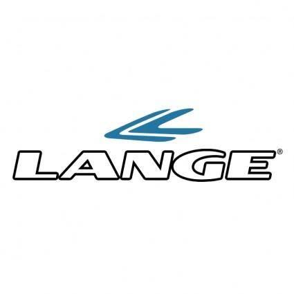 free vector Lange 1