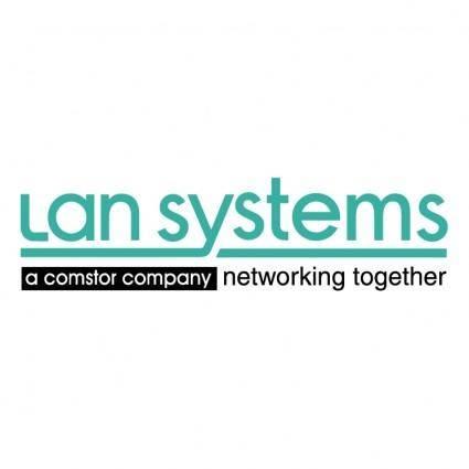 Lan systems