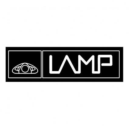 free vector Lamp