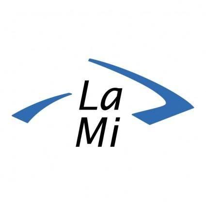free vector Lami