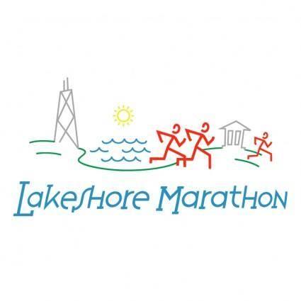 Lakeshore marathon 0