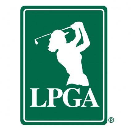 Ladies professional golf association 0