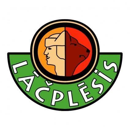 free vector Lacheplesis