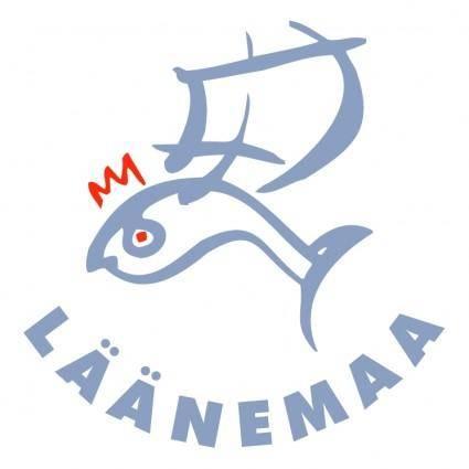 free vector Laanemaa