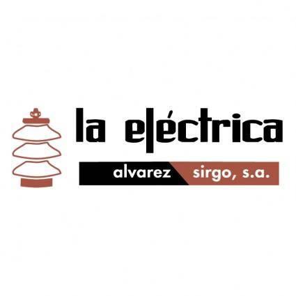 La electrica