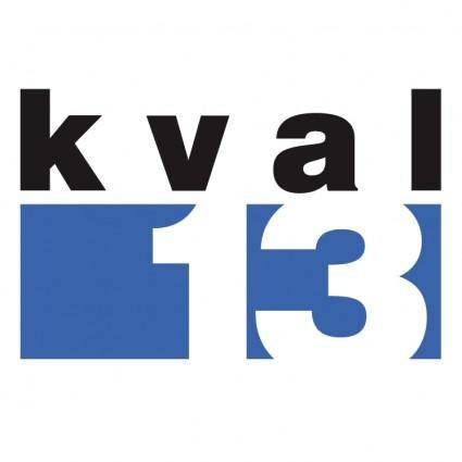free vector Kval 13
