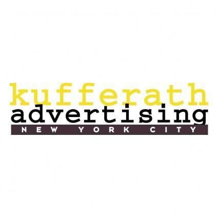 free vector Kufferath advertising